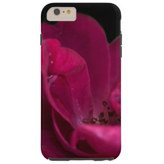 Rain on the rose tough iPhone 6 plus case