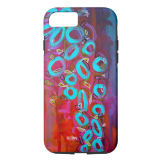 """Rain Party I"" Phone Case"