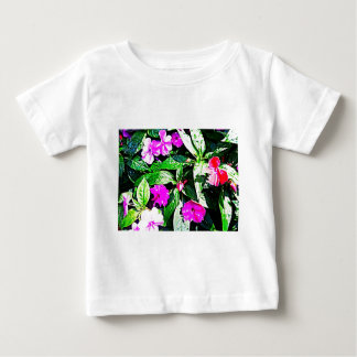 Rain Plant Baby T-Shirt