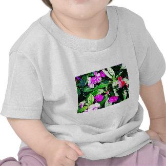 Rain Plant Tshirts