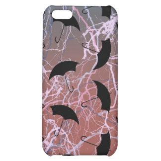 Rain Rain, Go Away! iPhone 5C Cases