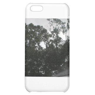 Rain Rain Go Away iPhone 5C Case