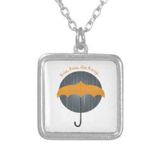 Rain Rain Go Away Jewelry