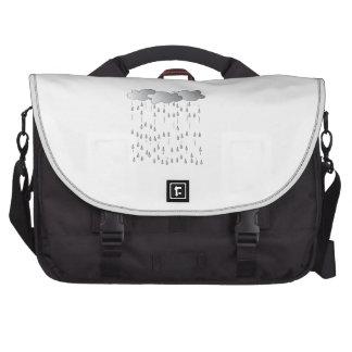 Rain Storm Bags For Laptop