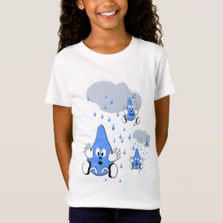 Rain T-shirt