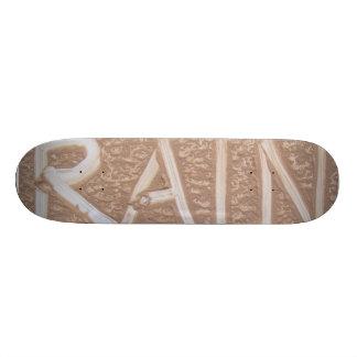 RAIN 'Tailgate Talk' 20.6 Cm Skateboard Deck