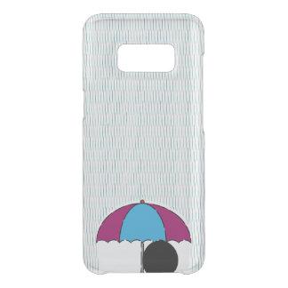Rain Uncommon Samsung Galaxy S8 Case