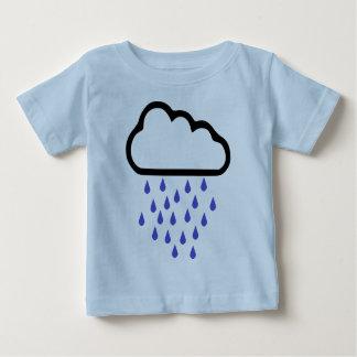 Rain - Weather Baby T-Shirt
