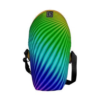 Rainbow 1 commuter bags