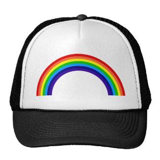 rainbow[1] hats