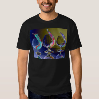 Rainbow 2 shirts