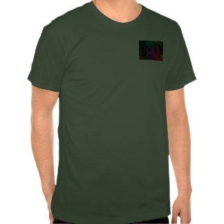 Rainbow Ancestors T Shirts