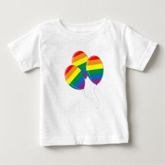 Rainbow Balloons T-Shirt