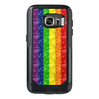 Rainbow Bar Samsung Case