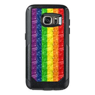 Rainbow Bar Samsung Case