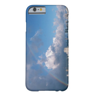 Rainbow Barely There iPhone 6 Case