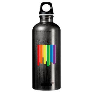 RAINBOW BARS -.png SIGG Traveller 0.6L Water Bottle