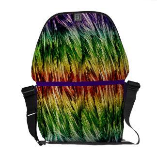 Rainbow Beauty No. 2 Commuter Bags