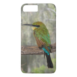 Rainbow bee-eater bird, Australia iPhone 8 Plus/7 Plus Case