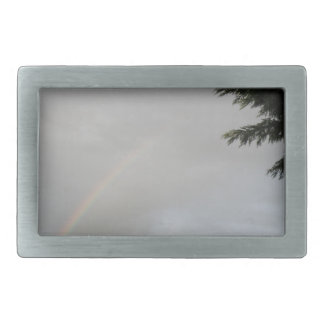 Rainbow Belt Buckle
