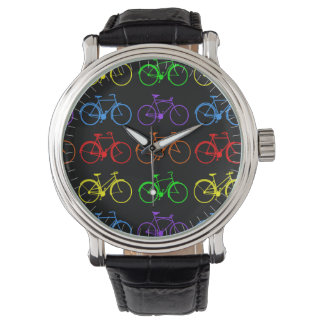 Rainbow Bikes Watch