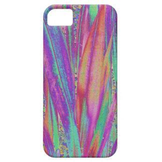 Rainbow Blades iPhone 5 Case