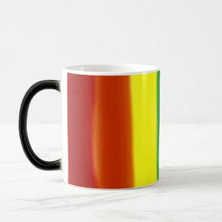 Rainbow blend mug