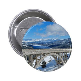 Rainbow Bridge Button