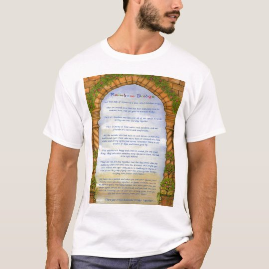 Rainbow Bridge T-Shirt