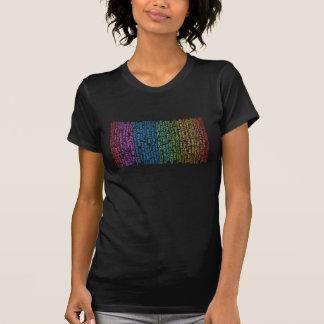 Rainbow Calls T-Shirt