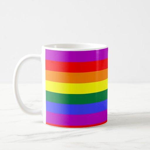 Rainbow Canecas