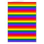 Rainbow Cartões