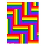 Rainbow Cartões Postais