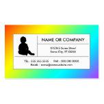 rainbow childcare