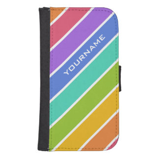 Rainbow Colors custom cases
