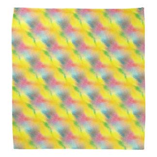 Rainbow colours bandana