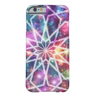 Rainbow Cosmos Case