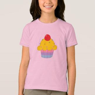 Rainbow Cupcake T-Shirt