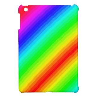 Rainbow Customizable iPad Mini Case