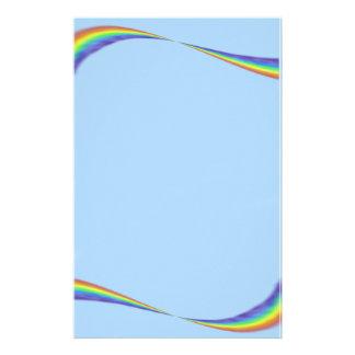 Rainbow Dancer Stationery