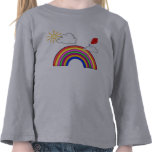 Rainbow Day Shirt