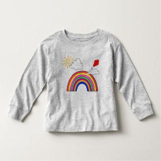 Rainbow Day T Shirts