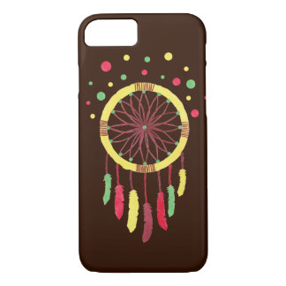Rainbow Dreamcatcher iPhone 7 Case