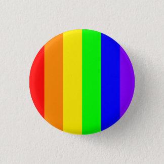 Rainbow Drop Pin