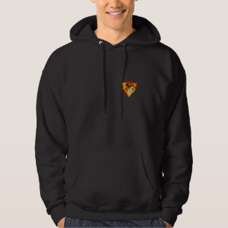 Rainbow Earth with Poem Hoodie