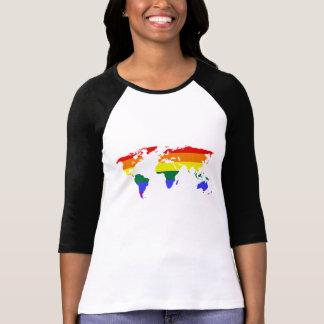 Rainbow Equality T-Shirt