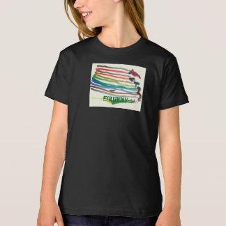 Rainbow Equality TShirt