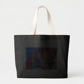 Rainbow Factory Bag