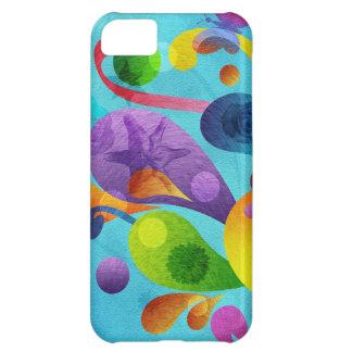 Rainbow Fantasy Land iPhone 5C Case