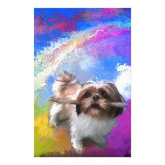 Rainbow fetch.jpg stationery